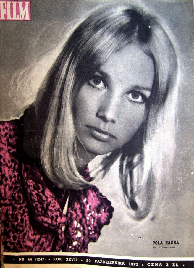 Pola Raksa film 1972